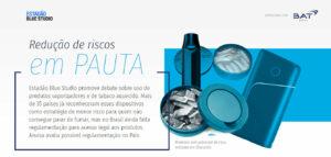 Read more about the article Redução de riscos em PAUTA