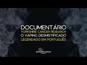 Read more about the article Documentário Yorkshire Cancer Research legendado em Português