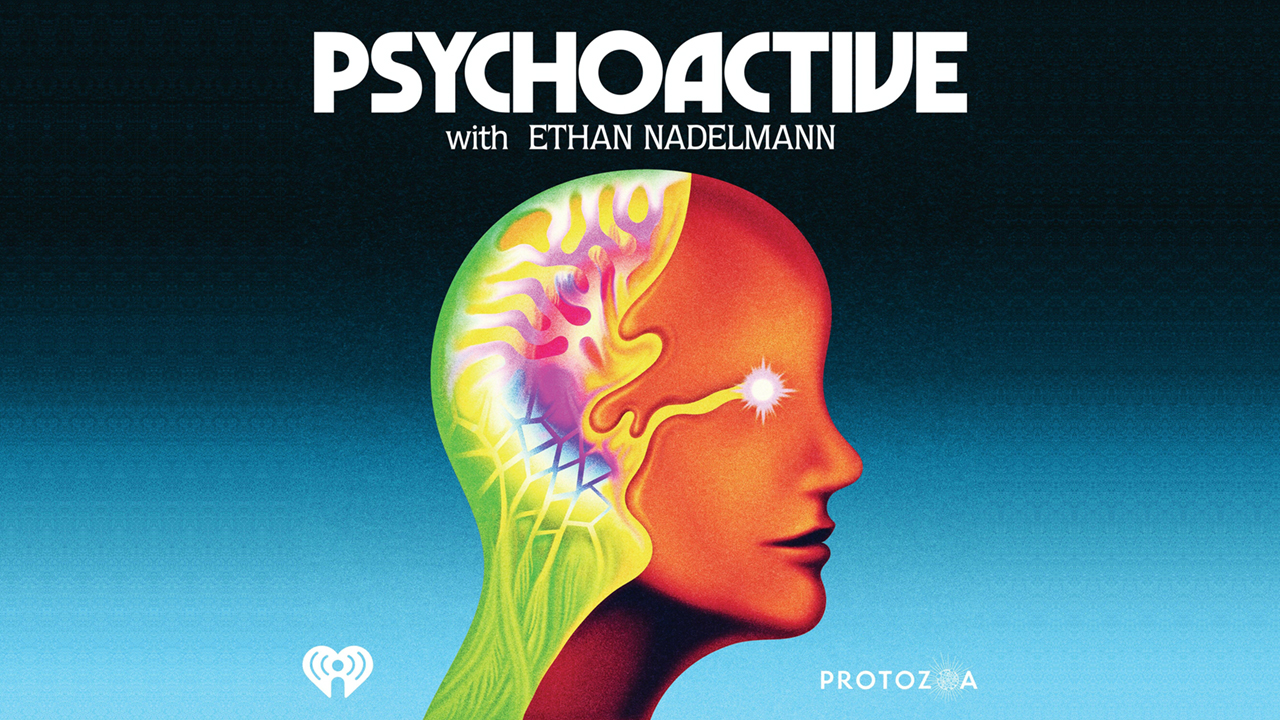 Read more about the article Podcast de Ethan Nadelmann – uma discussão adulta sobre substâncias psicoativas