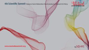 Read more about the article DIRETA e ATS organizam mesa latino-americana no 4º Seminário Internacional sobre Redução dos Danos do Tabagismo em 29/09/2021, na Grécia